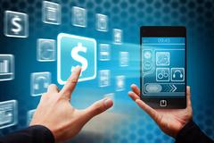 Hơn 50% các cuộc tiến công mạng nhắm vào các tổ chức tài chính, ngân hàng