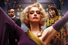Tặng vé ra mắt phim 'Phù thủy, Phù thủy' của Anne Hathaway