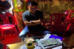 Bắt 2 phóng viên chiếm đoạt 150 triệu đồng của doanh nghiệp ở Đắk Nông