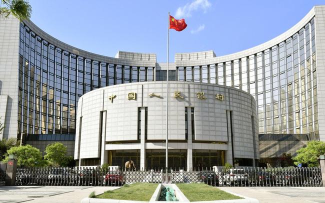 Trung Quốc luật hóa lưu thông đồng nhân dân tệ kĩ thuật số