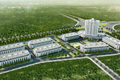 Ưu đãi đặc biệt cho khách mua căn hộ Eurowindow Tower Thanh Hóa