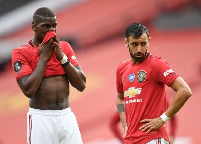 Solskjaer cảnh báo Pogba, Cavani trở lại đấu Leeds United