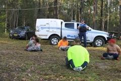 Úc triệt phá vụ mua bán cần sa 'khủng', bắt giữ 14 người Việt