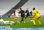 Xem video bàn thắng Marseille 0-3 Man City