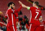 Xem video bàn thắng Liverpool 2-0 Midtjylland