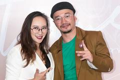 Khánh Linh kết đôi cùng Hà Lê trên sân khấu