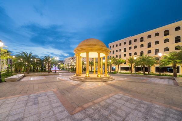 Đón trúng điểm rơi - Săn lợi nhuận vàng khi đầu tư Sun Grand City New An Thoi