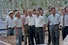 Tầm nhìn của cố Thủ tướng Võ Văn Kiệt trong đối phó với thiên tai