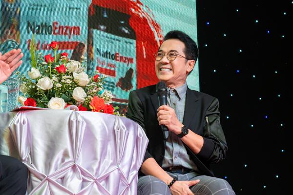 Tuổi ngoài 50, Thành Lộc sợ nhất đột quỵ