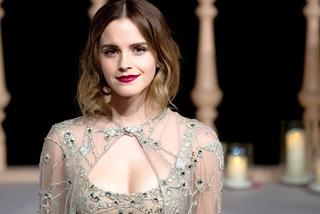 Emma Watson lọt top sao dưới 30 tuổi giàu nhất nước Anh