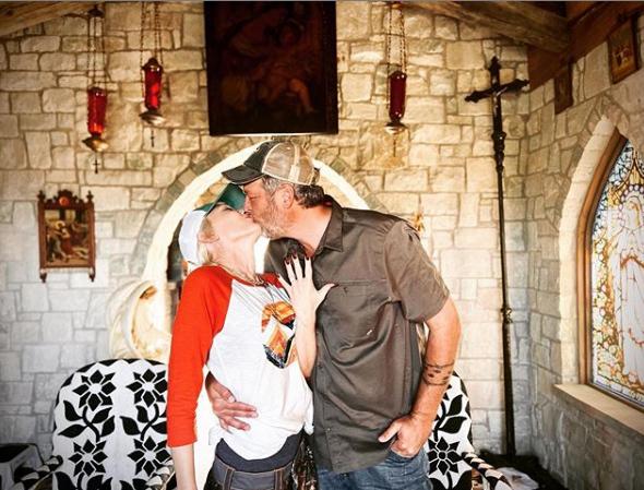 Gwen Stefani U50 đính hôn với tình trẻ kém 7 tuổi sau 5 năm yêu