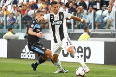 Lịch thi đấu bóng đá Serie A vòng 7