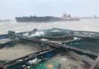 Bão số 9 'quần thảo' Đà Nẵng - Phú Yên, đã có 1 người chết
