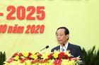 Ông Nguyễn Đức Thanh tái đắc cử Bí thư Tỉnh ủy Ninh Thuận