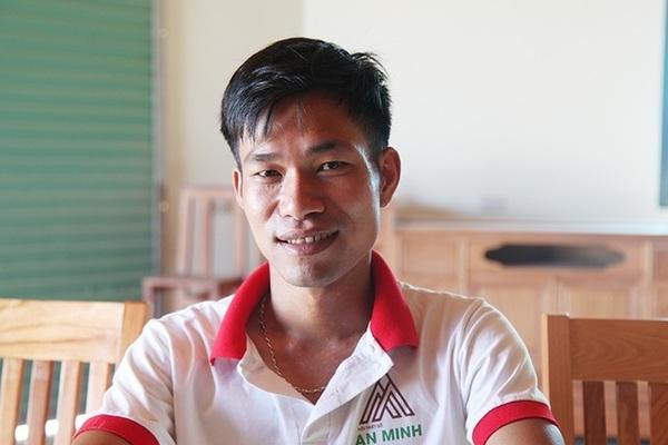 Chàng trai Hà Tĩnh bước qua lầm lỗi tự mở công ty, có tài sản tiền tỷ