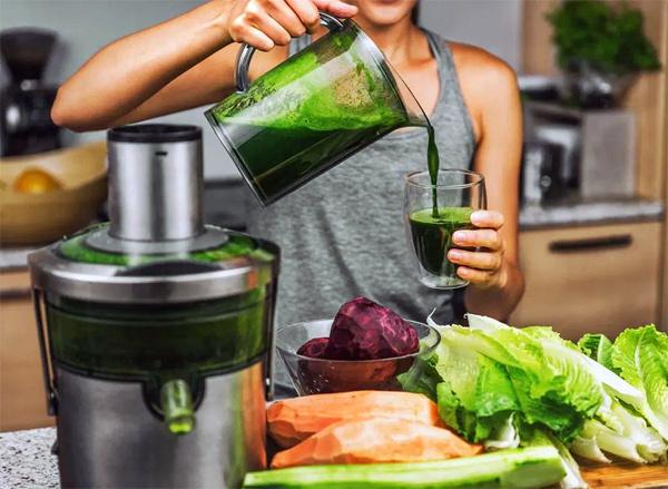 Điều gì xảy ra với cơ thể khi bạn uống sinh tố mỗi ngày
