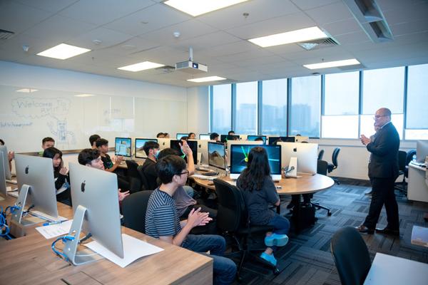 Trải nghiệm 22 lớp học thử online tại ĐH RMIT