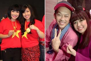 Ca sĩ Bạch Lan: Phương Thanh tặng nệm, Hoài Linh đóng tiền nhà cho tôi