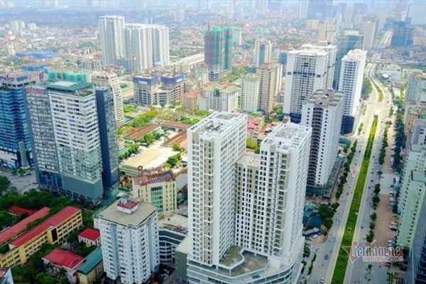 real estate market,condotel