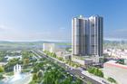 Parkview City - căn hộ 'xanh' ở trung tâm TP. Bắc Ninh