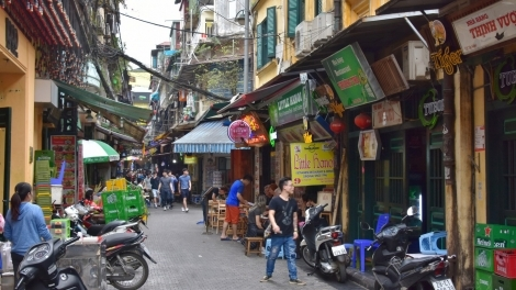 Bucket list experiences for tourists visiting Vietnam