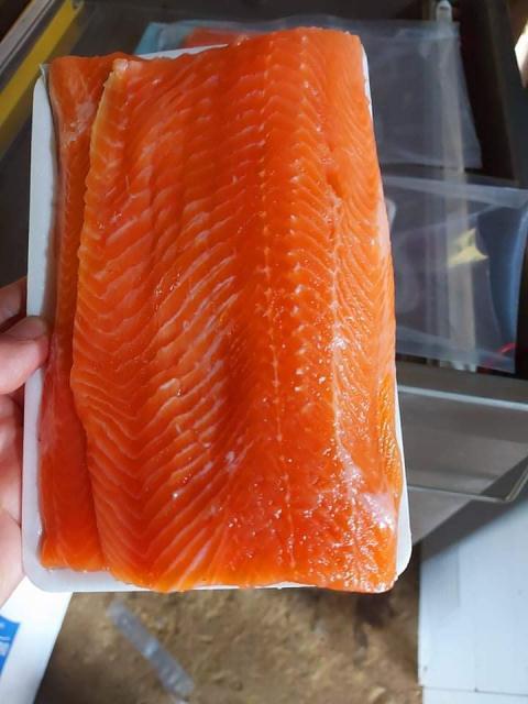 Cá hồi Sa Pa giá rẻ: Chủ hồ nuôi cá nói thẳng sự thật