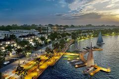 Khơi thông sông Cổ Cò, thị trường BĐS Quảng Nam khởi sắc