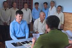 Triệt phá đường dây cá độ bóng đá hơn 4.000 tỷ đồng ở Đắk Lắk