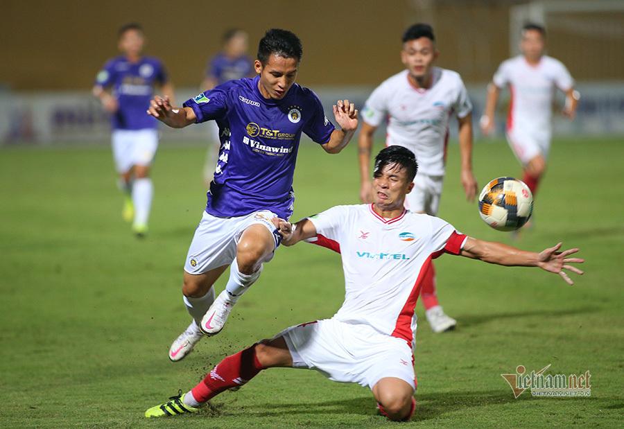 Đối tác Hàn Quốc gắn bó thêm 3 năm với V-League