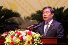 Ông Vũ Đại Thắng được bầu làm Bí thư Tỉnh ủy Quảng Bình