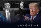 Tổng thống Donald Trump với khát vọng 'đưa nước Mỹ vĩ đại trở lại'