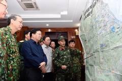 Sạt lở đất vùi lấp 53 người ở Quảng Nam, đã tìm thấy 7 thi thể
