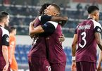 Xem video bàn thắng Istanbul Basaksehir 0-2 PSG