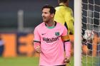 """Messi """"nổ súng"""", Barca khiến Juventus bẽ mặt"""