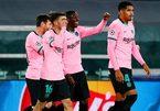 Xem video bàn thắng Juventus 0-2 Barca