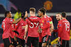 Rashford lập hat-trick, MU vùi dập RB Leipzig