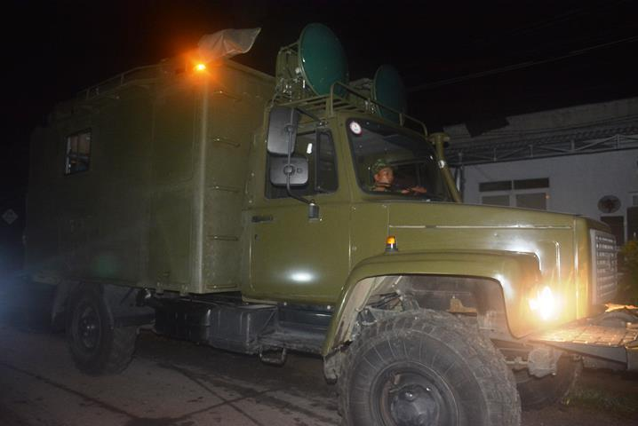 Quân đội xuyên đêm thông đường lên điểm sạt lở Trà Leng nơi 45 người bị vùi lấp