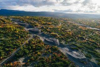 Giải mã 'bí ẩn' về mỏ vàng lớn nhất thế giới của Nga tại Siberia