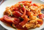 Cách làm món trứng chưng cà chua thơm ngon, sánh quyện