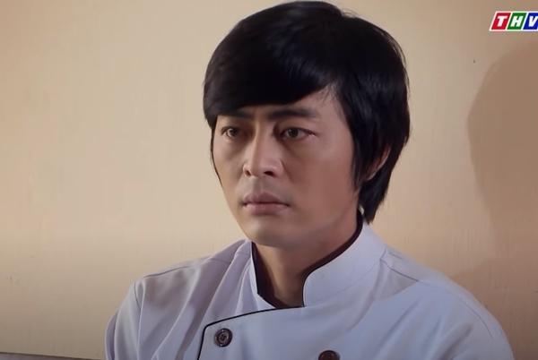 'Vua bánh mì' tập 32: Nguyện bị cảnh sát bắt vì bảo vệ Lan Anh