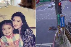 Diễn viên Đài Loan qua đời tuổi 37 vì bị xe đâm khi chờ đèn đỏ