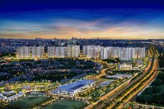 Vinhomes Smart City hút cư dân quốc tế