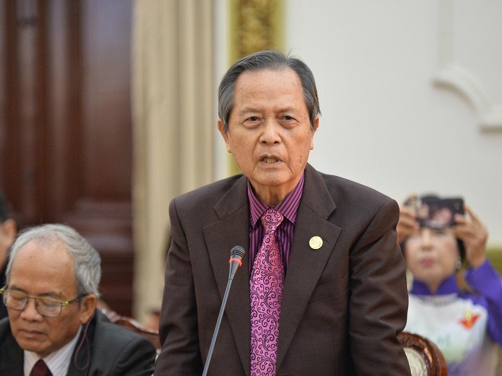 Bí thư Thành ủy Nguyễn Văn Nên:  Covid-19 buộc doanh nghiệp chuyển đổi số mạnh mẽ hơn