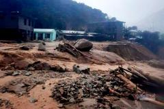 Quảng Nam tiếp tục lở núi, 11 người bị vùi lấp, đã tìm thấy 3 thi thể
