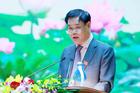 Ông Huỳnh Tấn Việt giữ chức Bí thư Đảng ủy Khối các cơ quan T.Ư