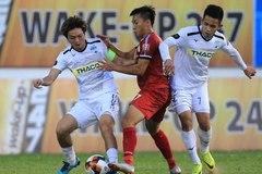 Lịch thi đấu V-League vòng 5 giai đoạn 2: TP.HCM đấu HAGL