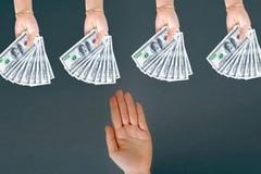 """Cho vay tiền không giấy tờ: làm sao kiện khi bị """"quỵt"""""""