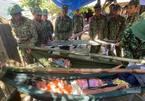 Đã tìm thấy 33 người bị núi lở vùi ở Quảng Nam