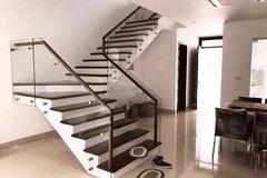 Lỗi phong thủy thường gặp khi thiết kế cầu thang