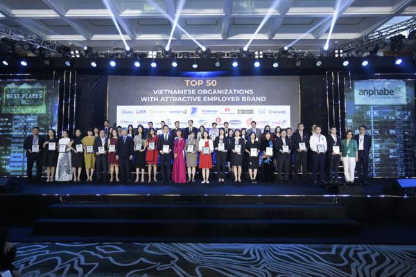 Viettel - nơi làm việc tốt nhất ngành CNTT, viễn thông Việt Nam